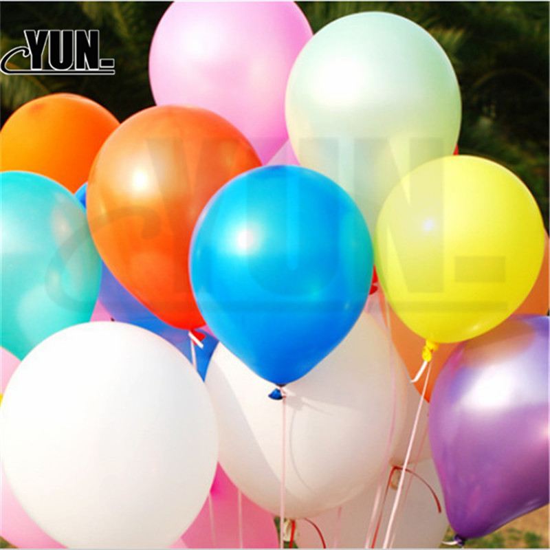 50Pcs Mixed Balloons Birthday Party Decoration Kids Adult Balloon Air Ball Birthday Ballon Decoration Baloon 5D (4)