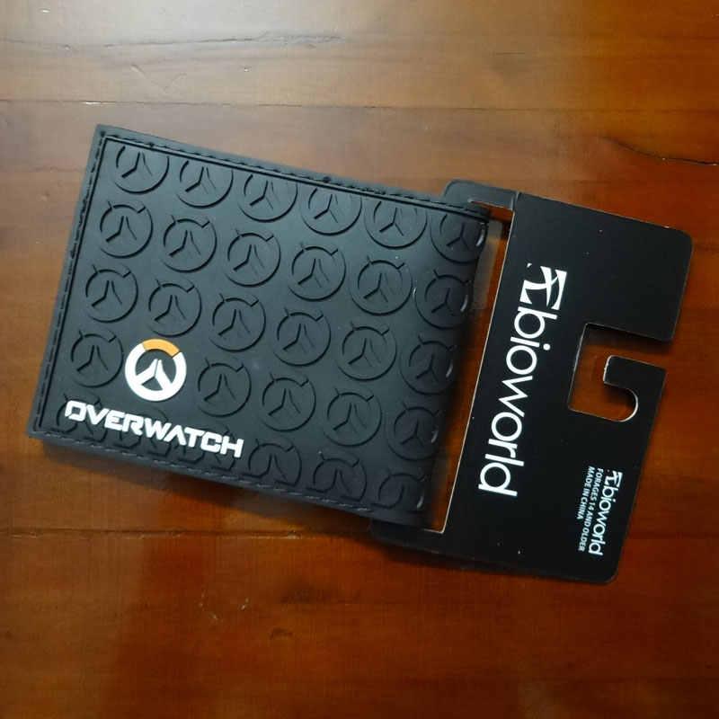 Новое поступление патруля бумажник carteira для мужчин Для мужчин креативный подарок кошелек визитница Сумки герой за часы ПВХ короткие бумажник