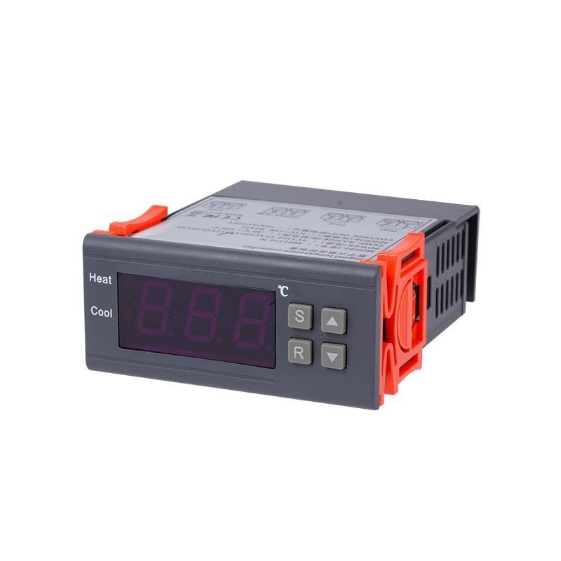 Electronic Digital Display Temperature Controller 1210N