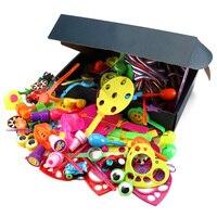 120 шт., детские подарки на день рождения, набор мелких игрушек, вечерние забавные игрушки для детей, подарок на день рождения