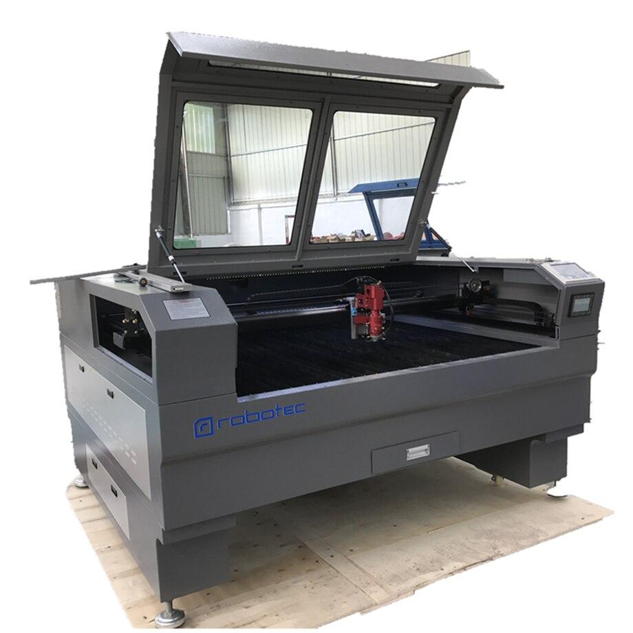 China Steel Laser Cutter 1390 Sheet Metal Laser Cutting Machine 150W Price/thick Acrylic Sheet Laser Cutting Machine