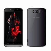 חמה למכירה זול מקורי celular BYLYND X9 טלפונים חכמים אנדרואיד 6.0 5.0mp מסך גדול quad core 5.5