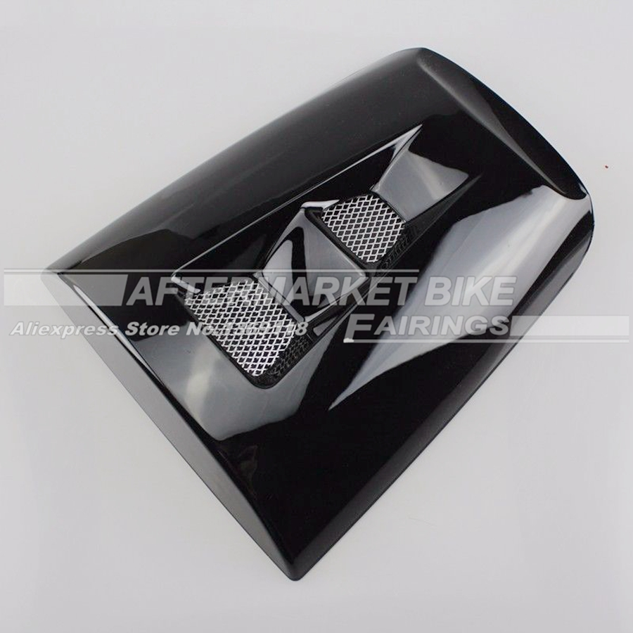 Motorcycle Rear Cowl For Honda CBR1000RR 2004 2005 2006 2007 Motorbike ABS Plastic Seat Cover motorcycle fender eliminator led light tidy tail for honda cbr 600rr cbr600rr 2005 2006 cbr 1000rr cbr1000rr 2004 2005 2006 2007