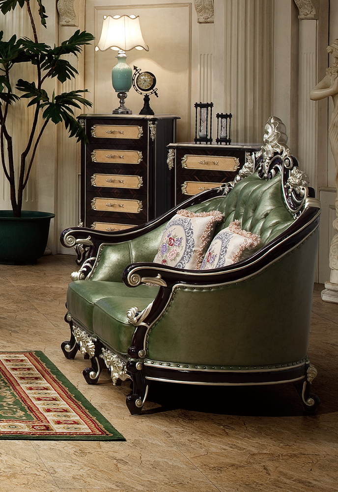 Room Europe Chaise Living