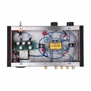 Image 5 - Nobsound 12AX7 12AU7 preamplificador de tubo HiFi preamplificador Shigeru Wada circuito japonés