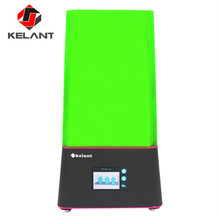 Kelant Orbeat D200 off-line tela sensível ao toque de resina UV printer DLP 3d jóias de dentista(China)