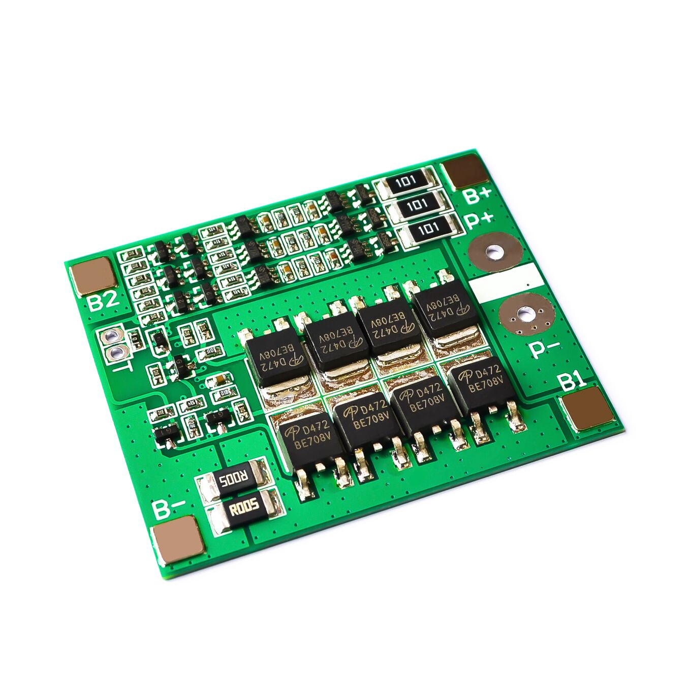 3s 40a 18650 Li-ion Lithium Battery Charger Protection Board Pcb Bms For Drill Motor 11.1v 12.6v Lipo Cell Module Batteries