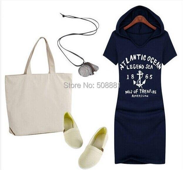 1be831654b5 2018 New sportswear dress summer short sleeve tracksuits women hoodies  casual woman dress tunic blue