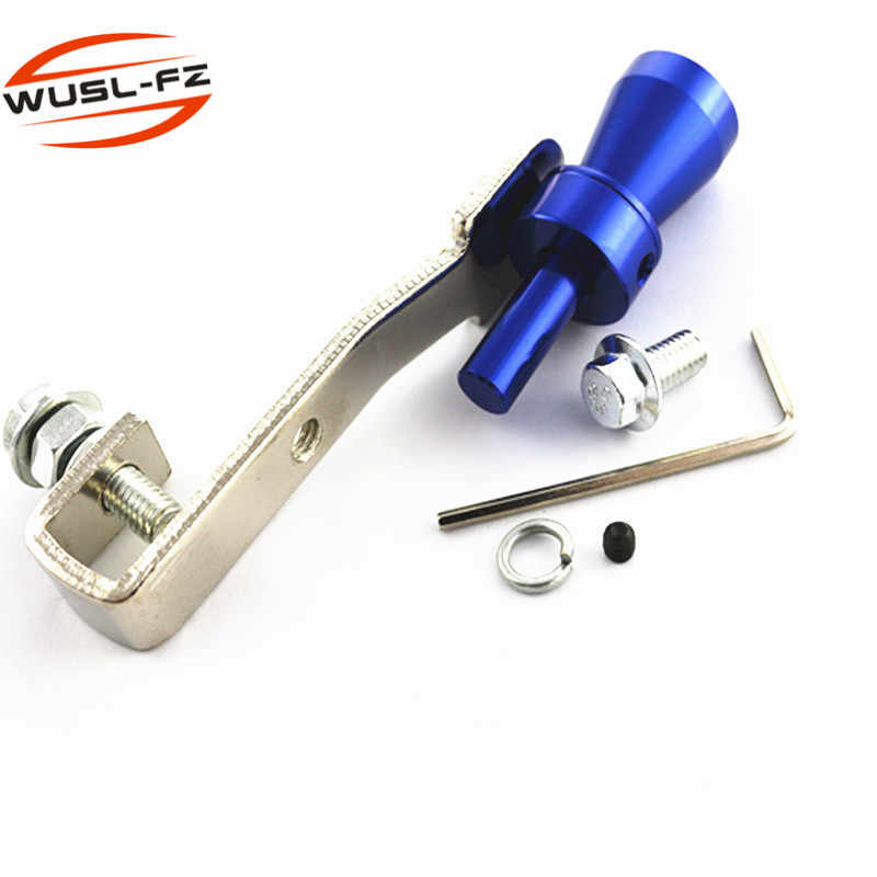 Hotsale Turbo Whistler Turbo Sound Maat S Universal Car Turbo Sound Whistle