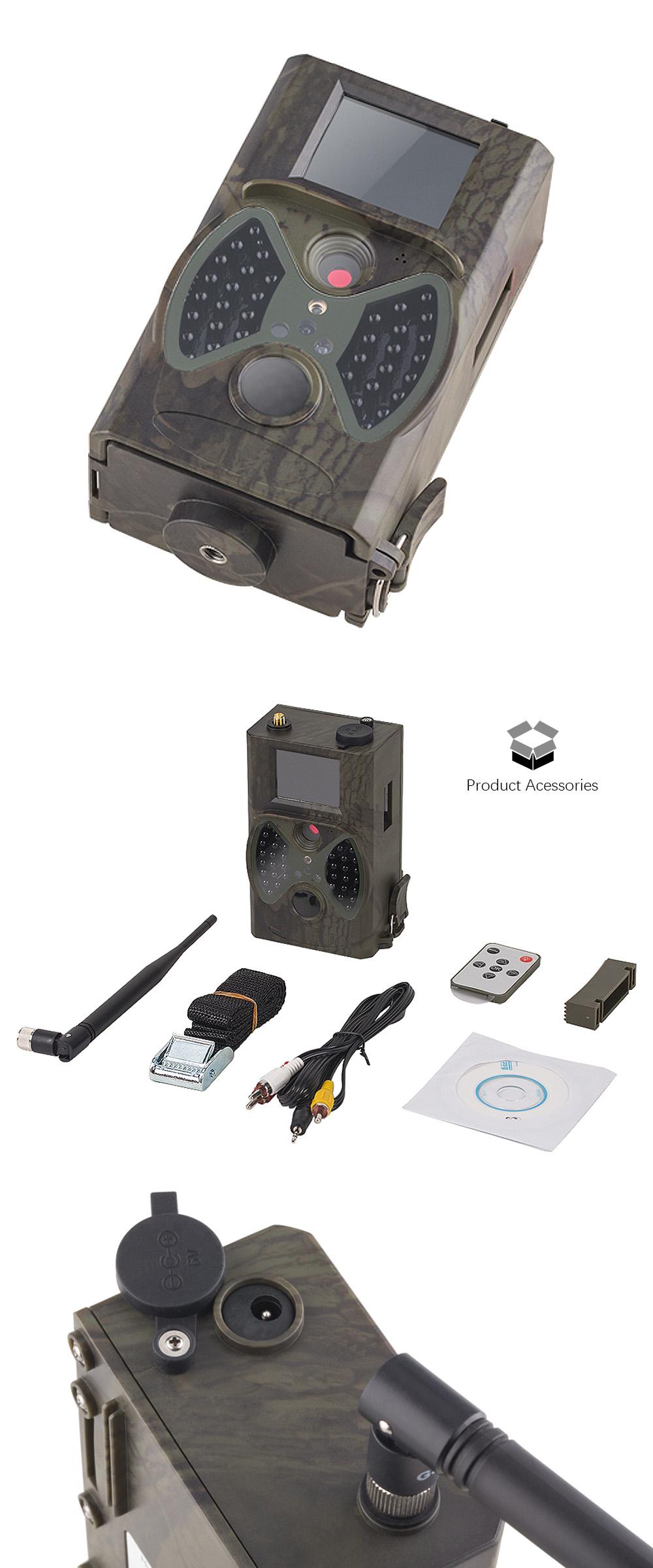Hunting camera trail camera (8)