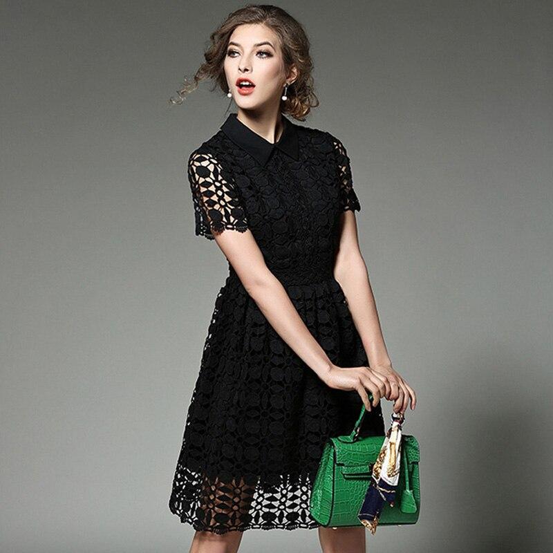 Online Get Cheap Black White Dress -Aliexpress.com - Alibaba Group