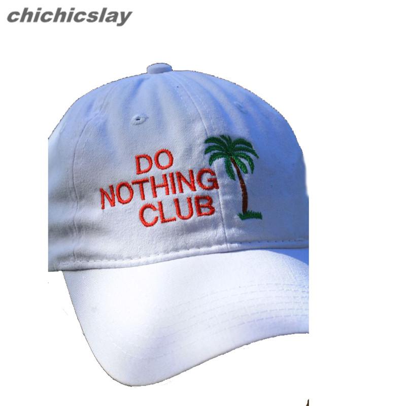 HTB1.OqESpXXXXX0XpXXq6xXFXXXW - do nothing club embroidery unisex bucket cap adjustable beach hat flat dad hat PTC 224