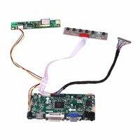 High Quality HDMI VGA DVI LCD Controller Board Module For DIY LCD Panel Display Professional Development