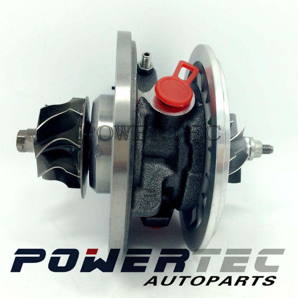 Turbocharger core GT1749V 717858 717858-5009S turbo cartridge turbine 038145702G turbolader chra for Audi A4 1.9 TDI (B6) 130HP k03 553039700048 turbocharger for renault trafic ii 1 9dci 74kw turbo car engine f9q turbo chra turbine cartridge 53039880048