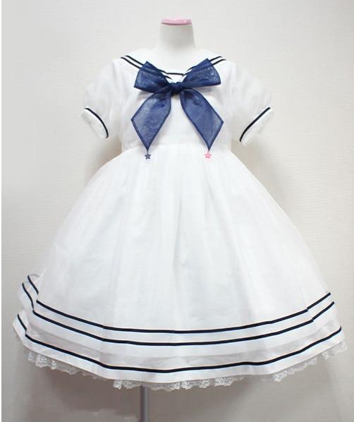 b9e724716b4 Sailor Moon Cosplay New School Lolita Dress Sailor Dress for Sale White  Pink Lavender Light Blue