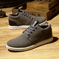 2017 Sales Walking Shoes Men New England Men Shoes Solid Color Brand Flats Spring Men Casual Shoes Fashion Loafers Zapatos B114