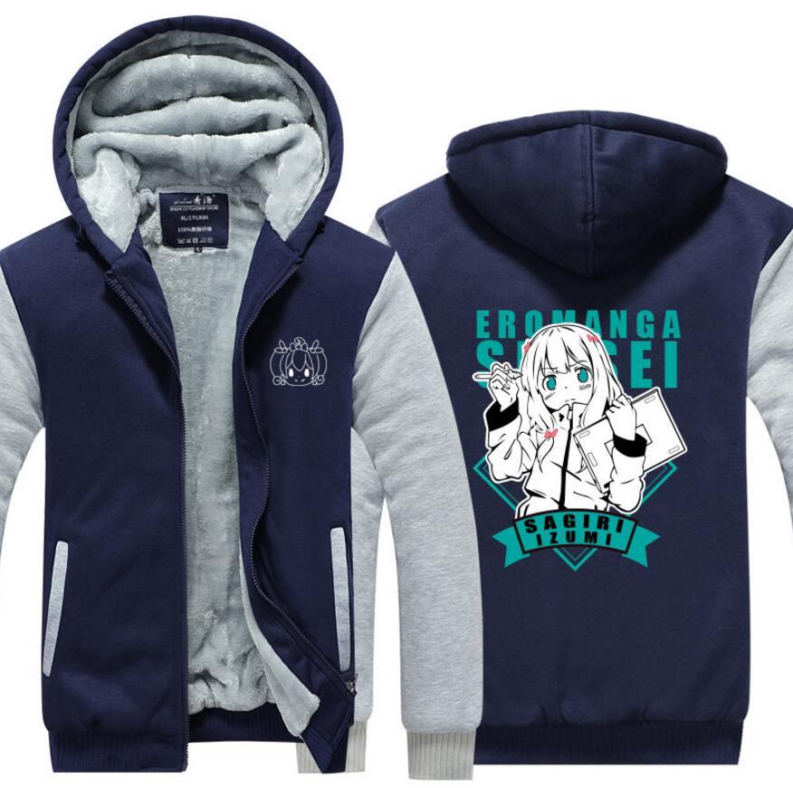 Бесплатная доставка, новые модные толстовки, Женская куртка с капюшоном, повседневные флисовые топы для студентов, одежда, толстовки, пальт... - 4
