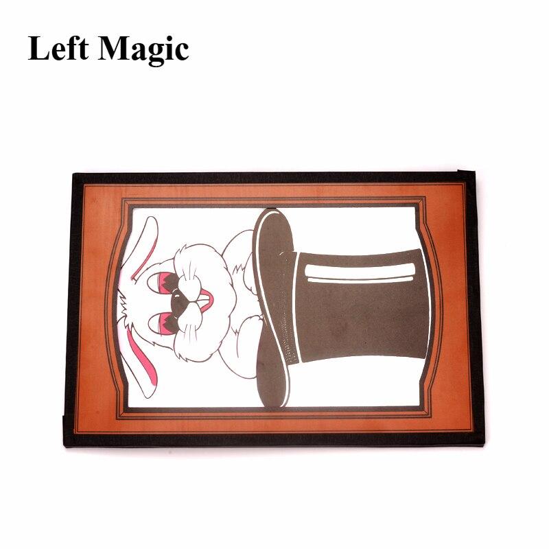 Para Estágio Mágico Ilusão Truques de Mágica Adereços Magia