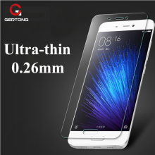 GerTong Screen Protector Tempered Glass For Xiaomi Redmi 4A 2A Note 2 3 mi5 mi4 mi4S mi4C mi4i mi3 mi 5 4 4S 4i Protective Film