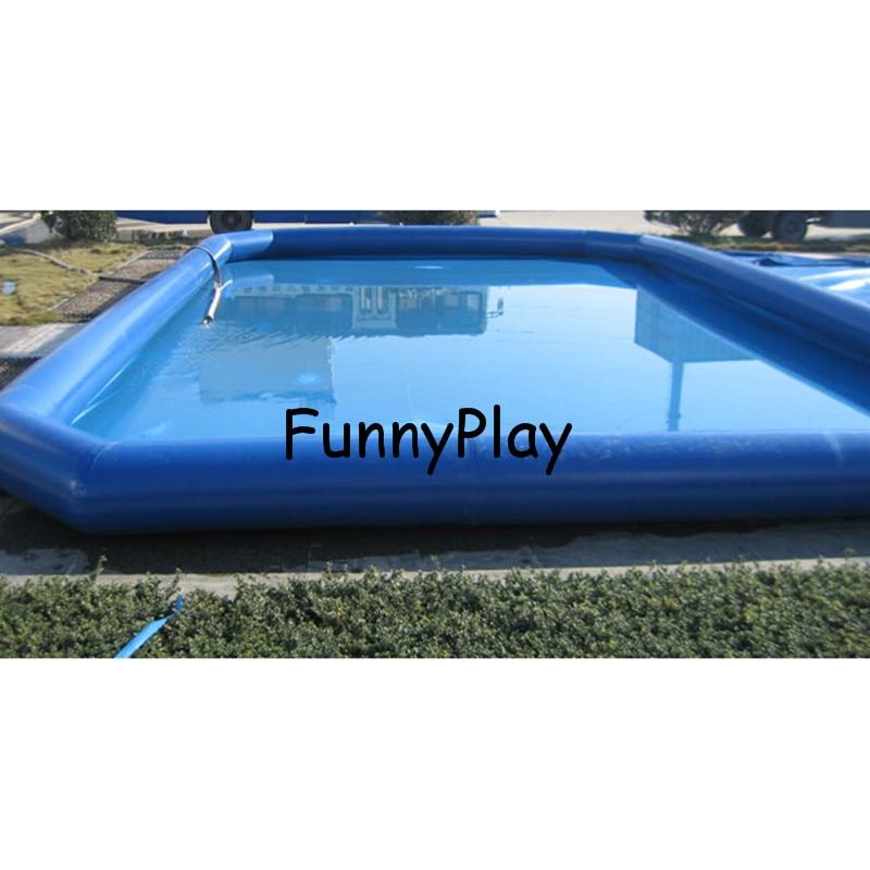 Большие надувные Бассейны для воды гуляя, надувные Бассейны для взрослых и детей, надувные бассейны