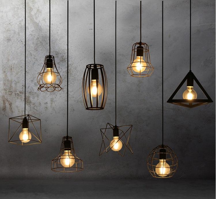 E27 Ampoule Led Bulb 220V 2W 4W 6W 8W Vintage Edison Filament Led