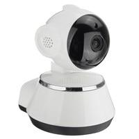 720 P מצלמה IP אלחוטי פאן ההטיה WiFi אבטחת מעקבים טלוויזיה במעגל סגור ערכת רשת IR ראיית הלילה WIFI Webcam 6 יחידות אחד סט