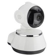 720P Wireless Pan Tilt  WiFi IP Camera Security Surveillance CCTV Network IR Night Vision Kit  WIFI Webcam 6pcs one set