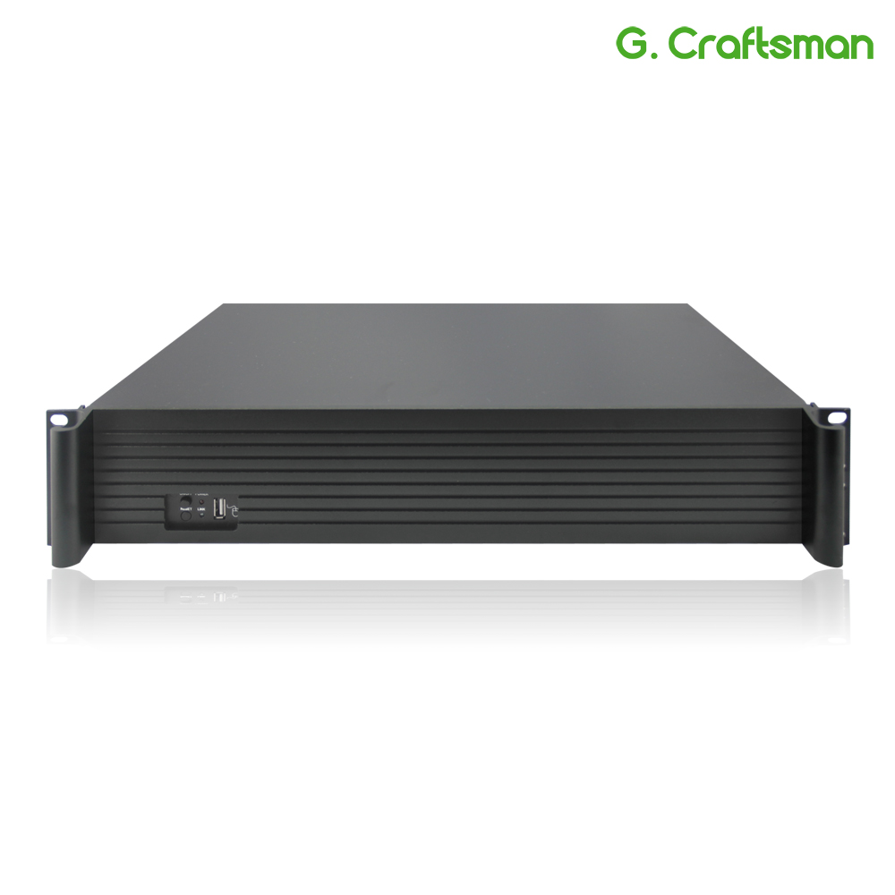 128CH 4K H.265 9 HDD Professional NVR 2U Network Video Recorder Recording Onvif 2.6 P2P IP Camera Security System G.Ccraftsman