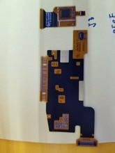 цена на 10PCS Original LCD Flex Cable For samsung J3 J300 display lcd flex cable new