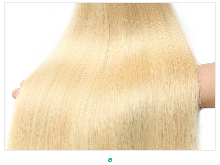 Ombre Blonde Human Hair (17)