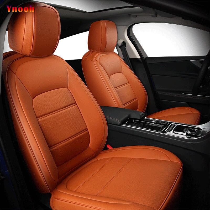 Housse de siège de voiture ynooh pour mercedes w124 w203 w204 w163 w245 w211 w123 c180 housse d'accessoires pour siège de véhicule