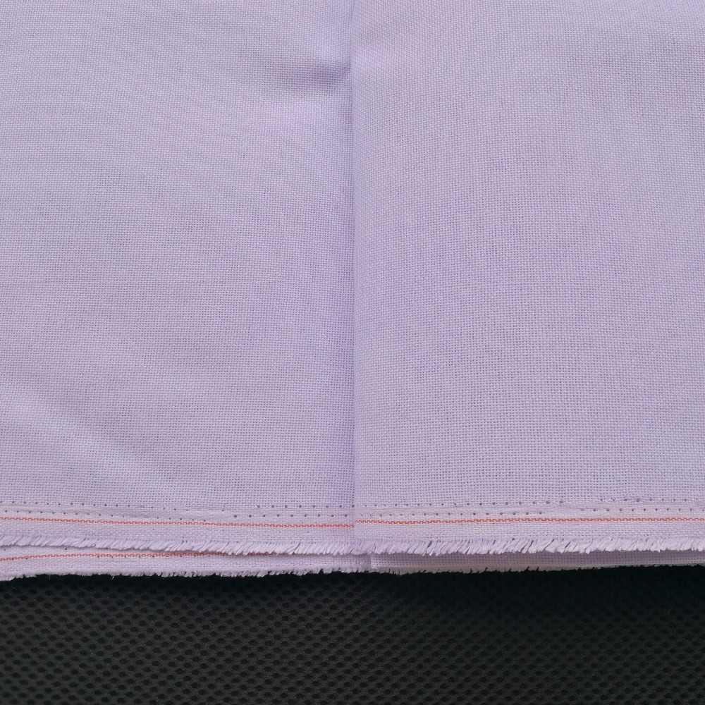 25x25cm Aida panno 18ct 28ct 40ct punto croce tessuto della tela di canapa piccola griglia di colore bianco FAI DA TE artigianato forniture cuciture