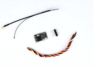 Image 4 - Original TBS Team BlackSheep Crossfire Nano Receiver RX CRSF 915/868Mhz Long Range Radio system for RC Multicopter Racing Drone