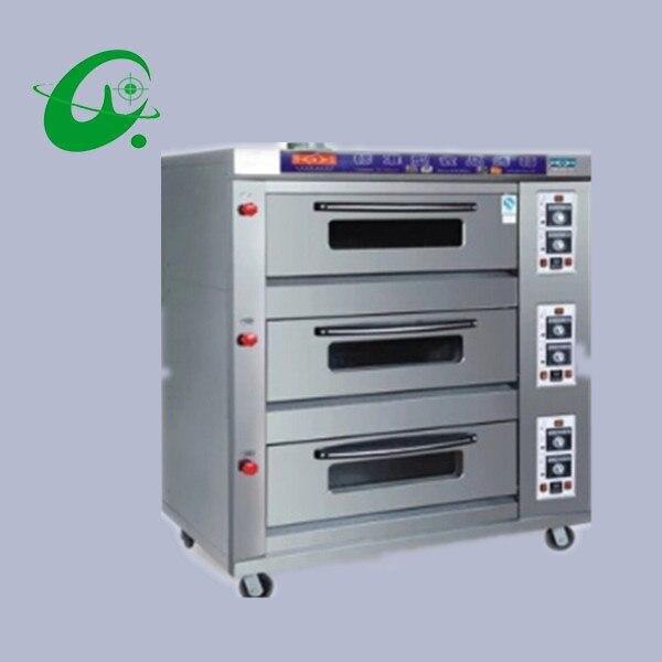 электрическая печь для хлеба