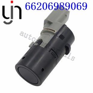 1pcs parking sensor /PDC SENSOR 6989069OEM 66206989069 66 20 6 989 069 Sensor  assist sensor for E39 E53 E83 E60 E61 E65|parking sensor|pdc sensorpdc sensor 66206989069 - title=