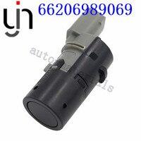 1pcs parking sensor/PDC SENSOR 6989069OEM 66206989069 66 20 6 989 069 Sensor  assist sensor voor E39 E53 E83 E60 E61 E65