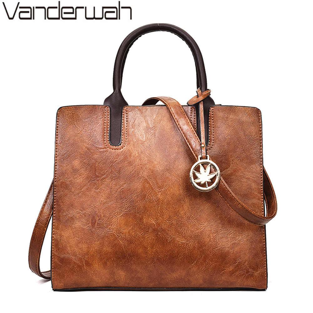 59cf0e6ebe6a Hot sale Luxury Handbags Women Bags Designer 2018 Fashion PU Leather Women  Crossbody Bag Hand Bag