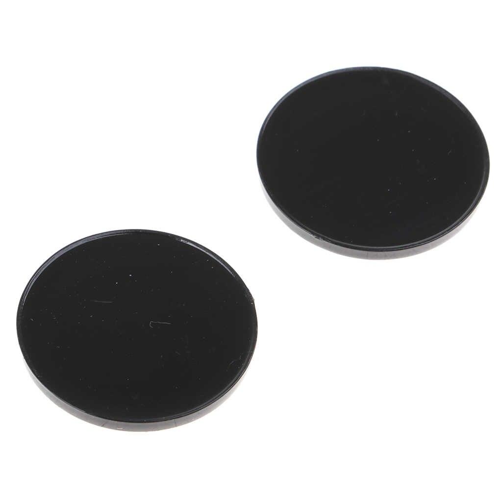 50 шт. пластиковая круглая основа 22 мм миниатюрная подставка для дисплея РПГ Wargames аксессуар