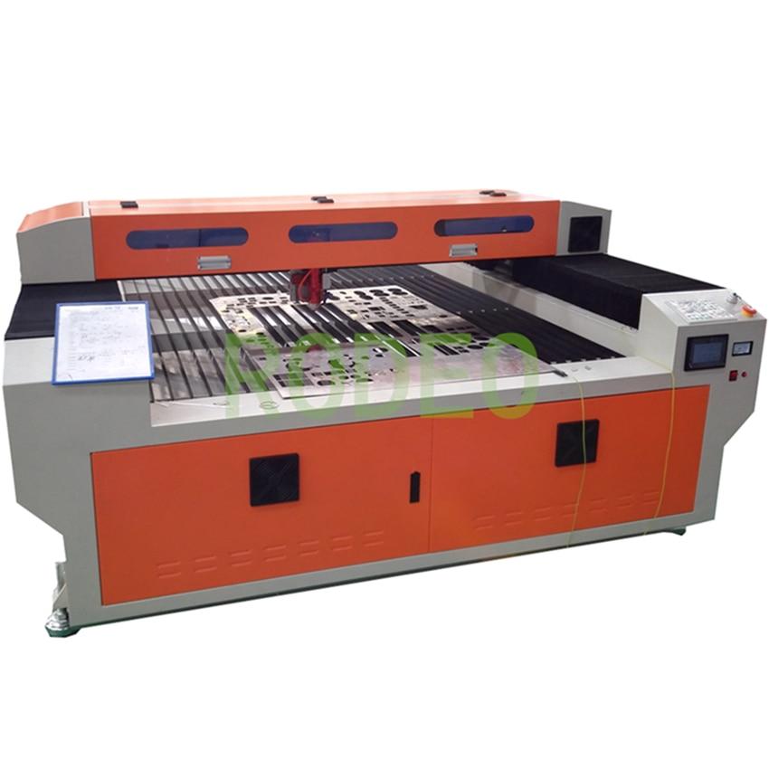 1300*2500mm Size Reci Tube Laser Metal Cutting Machine Price