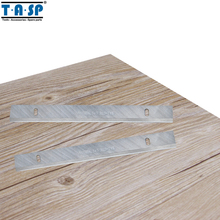 цена на Free Shipping HSS thickness planer blades 156x16.3x3mm wood working planer blades
