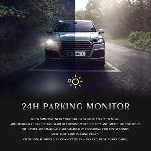 Image 4 - 3 pulgadas Full HD 1080P cámara de coche DVR conducción coche grabadora vehículo Dashcam Video registrador visión nocturna G  sensor Dash Cam DVRs