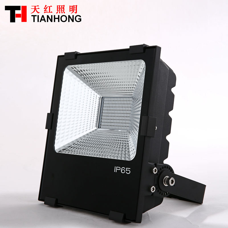 Only high quality 150W led floodlights lighting outdoor spotlights spot flood lamp garden light