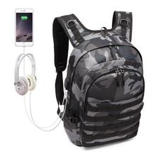 Military Backpack Tactical Backpacks Male Outdoor Back Pack Assault Rucksack Men Laptop 17 15.6 Waterproof Army PUBG Bagpack