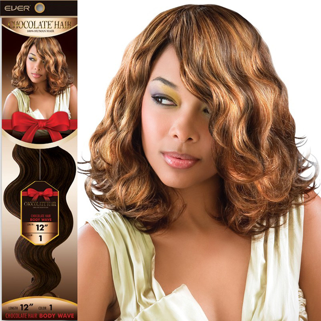 10packs Color11b242730613 Evertress Chocolate Body Wave Wavy