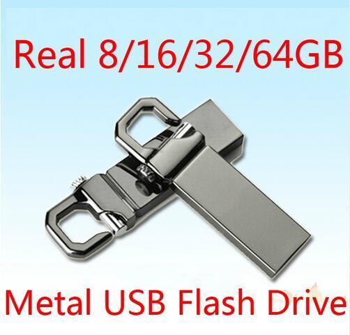 Творческий Крюк Usb Flash Drive 512 ГБ Pen Drive 64 ГБ Pendrive 1 ТБ Memoria Usb 128 ГБ Pendrives 2 ТБ Флэш-Диск Памяти U Диск Подарок