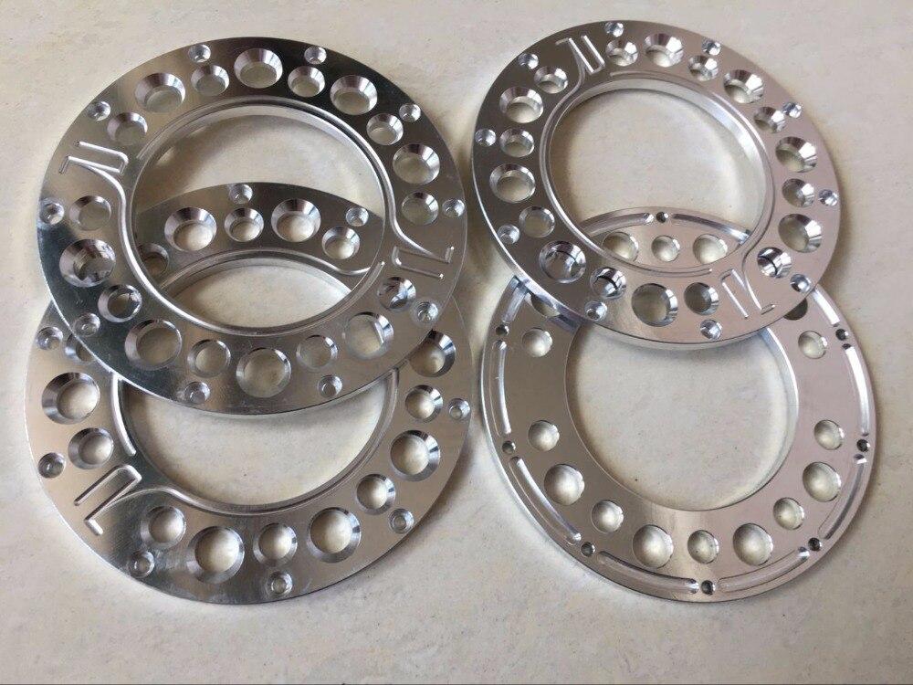 metal cnc losi 5ive T dbxl baja 5b 5t 5sc beadlock