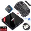 1 year iptv Original H96 PRO Plus + Android 7.1 TV Box 3G 32G Amlogic S912 64bit WIFI Bluetooth 4.1 LAN 4K&2K Smart Media Player