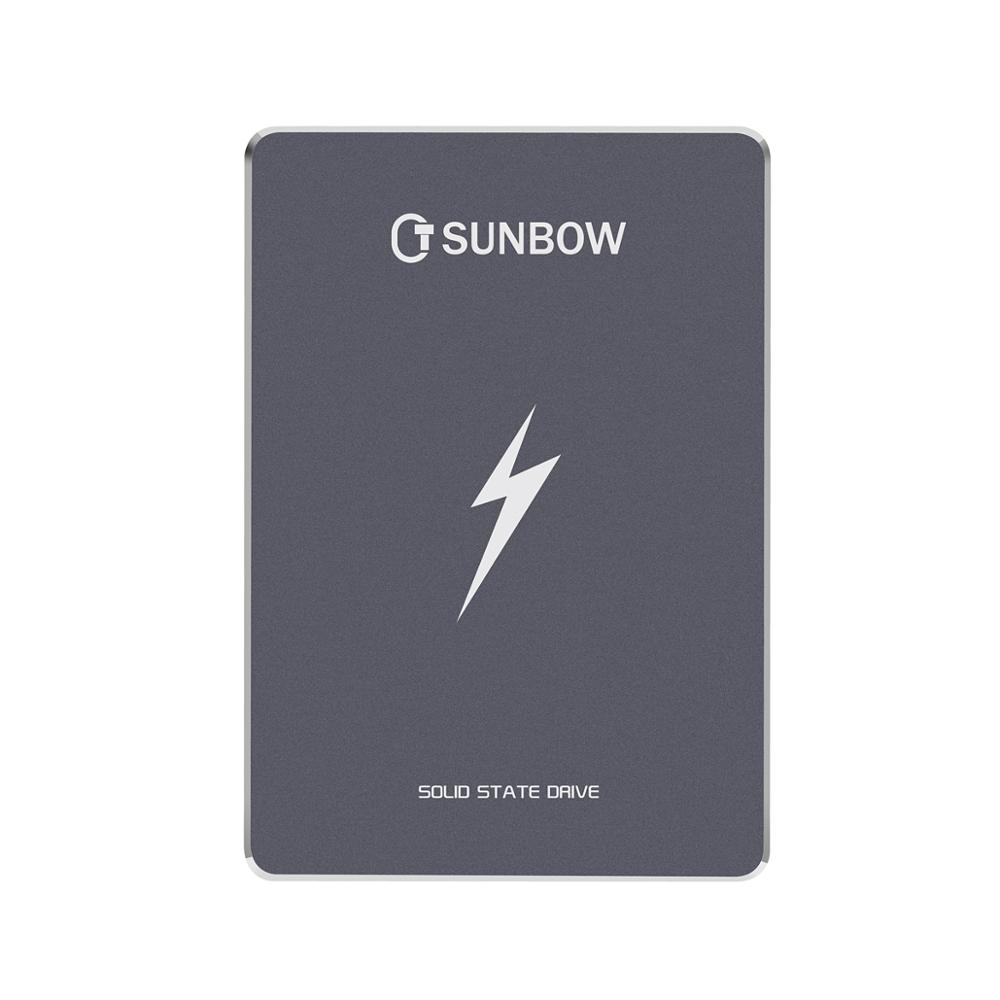 TCSUNBOW 120GB 240GB 480GB Internal SSD Hard Drive HDD Solid State Disk With Good Quality