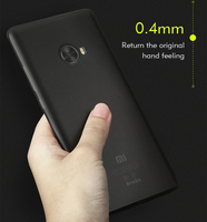 Benks For Xiaomi Mi Note 2 Case Frosted Anti Fingerprint Cover For Xiaomi Mi Note 2