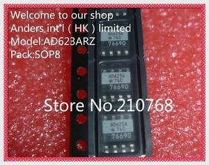 Image 1 - 10 قطعة/الوحدة AD623ARZ AD623AR AD623 sop8
